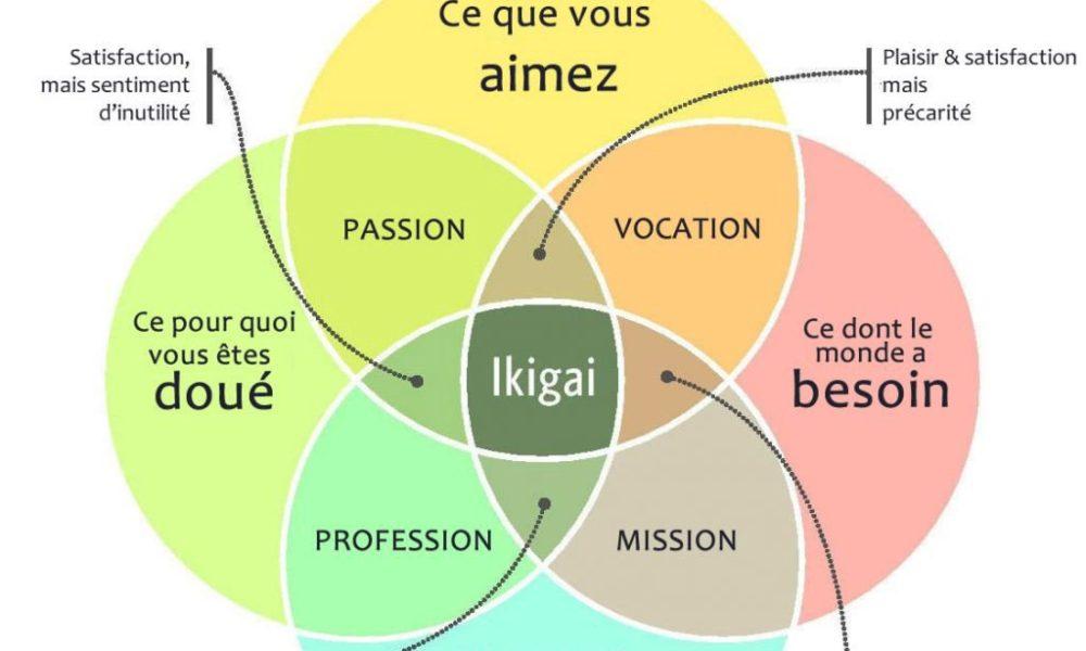 Visuel actualité ikigai